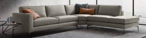 Γωνιακός καναπές Alonisos