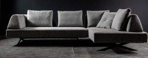 Γωνιακός καναπές Ballista
