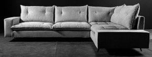 Γωνιακός καναπές Bizarro Next