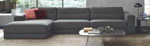 Γωνιακός καναπές Dallas