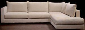 Γωνιακός καναπές Darma