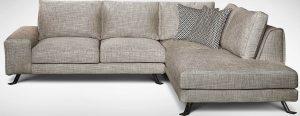 Γωνιακός καναπές Madison