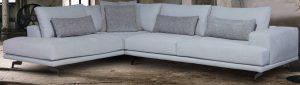 Γωνιακός καναπές Oslo